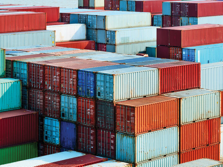 OVERBOARD: Protect Your Shipments with Marine Insurance