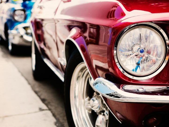 COVID 19: How Classic Car Auctions Are Operating